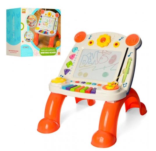 Развивающий игровой столик для деток