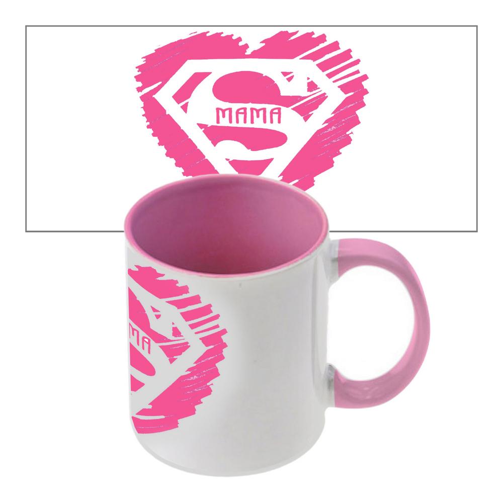 Подарок для мамы чашка кружка с принтом надписью С ...