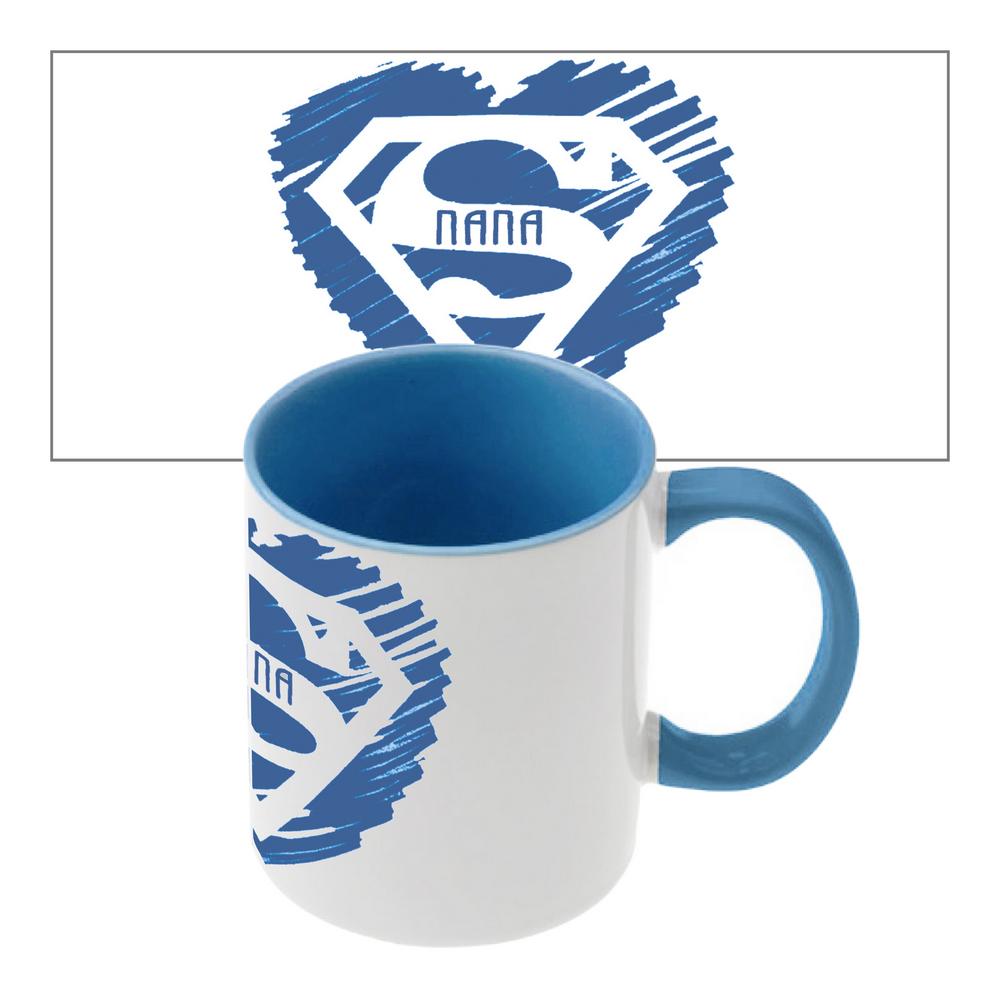 Подарок для папы кружка чашка с принтом надписью С ...