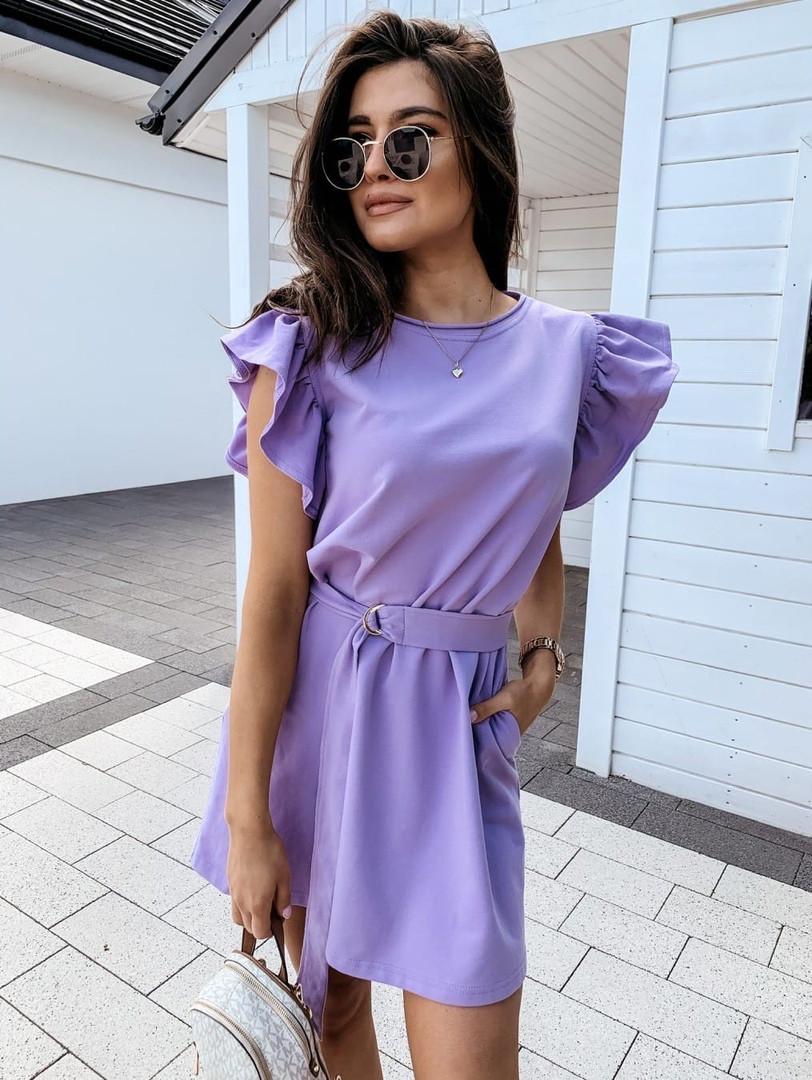 Крутое стильное женское нарядное молодежное платье ...