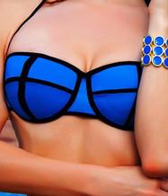 Модные купальники в 2015 году
