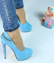 Обувь для полных женщин как выбрать