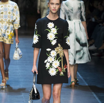 Что в моде весной 2016 года
