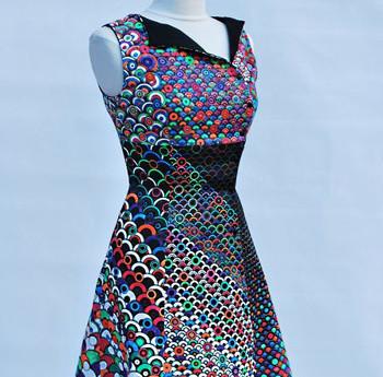 Топ-10 самых странных платьев в мире!