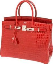 ТОП-10 самых дорогих сумок в мире!