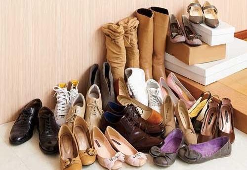 Как узнать человека по обуви?