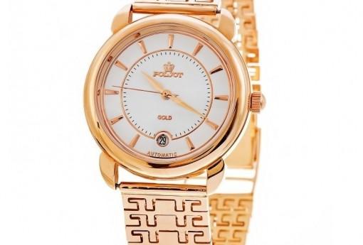 А какие часы носите вы?
