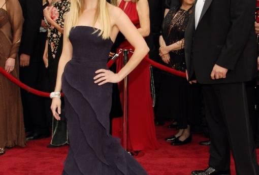 10 лучших платьев за всю историю «Оскара»