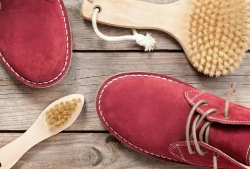 Советы по уходу за обувью!