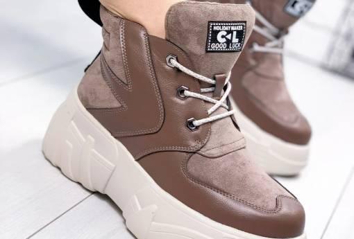 Самая модная обувь сезона осень зима 2019-2020!