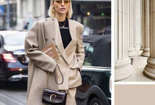 8 трендовых цветов, которые нужно знать каждой моднице